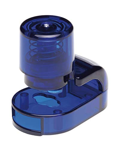 First Aid Only Tablettenausdrückhilfe, blau, Kunststoff, P-10010