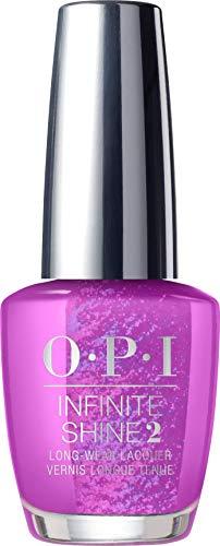 OPI la collection Casse-noisette Infinite Shine Berry Fairy Fun 15 ml