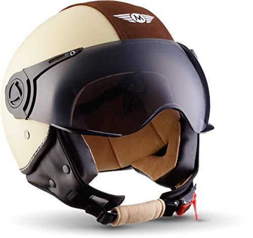 Moto Helmets -  ® H44 ,,Vintage