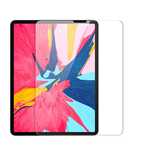 WENAN Screen protector Full Covering Tempered Glass Film Screen Protector For IPad Pro 11 2018 2020 IPad Air 10.5 10.9 Safety Protective Glass Microsoft Surface (Color : For iPad Air 9.7)