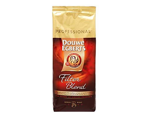 Douwe Egberts Roast & Ground Filter Coffee 1kg Ref 536600