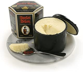 Dorset Drum English Farmhouse Cheddar (14 ounce) by Dorset Drum