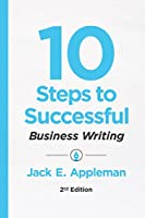 10 Steps to Successful Business Writing
