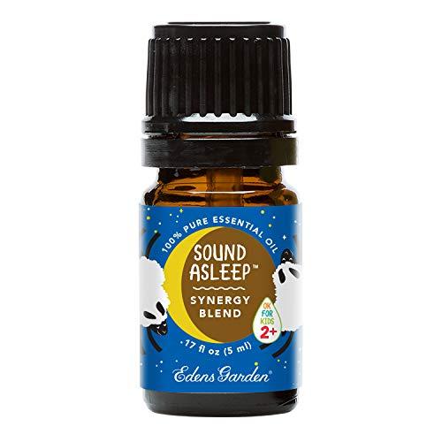 Edens Garden Sound Asleep 'OK for Kids' Essential Oil...