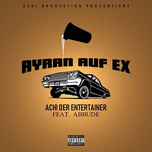 Ayran auf ex