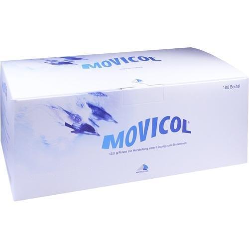 Preisvergleich Produktbild Norgine GmbH MOVICOL,  Farblos
