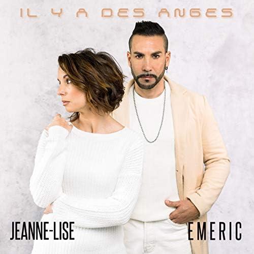 Emeric & Jeanne-Lise
