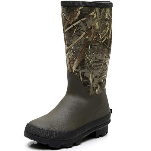 Kid Outdoor Boots