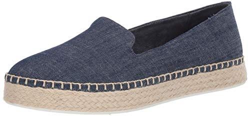 Dr. Scholl's Shoes Women's Loafer, Denim, 9.5