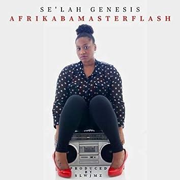 Afrikabamasterflash