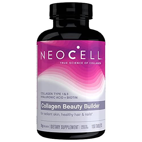 Neocell El colágeno de belleza Builder - 150 comprimidos 150 Unidades 220 g