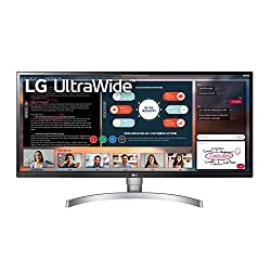 LG 34WK650-W best Ultrawide Monitor for productivity