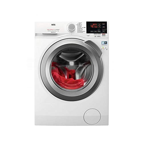 lavadoras baratas 10kg hisense Marca AEG