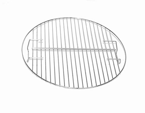 """Weber 17.5"""" Cooking Grate for 18.5"""" Kettle Grill"""