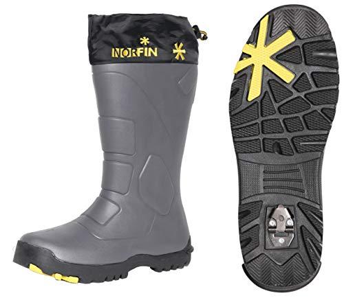 Norfin Winter Boots Classic - winterlaarzen van Eva-materiaal met uitneembare binnenzool.