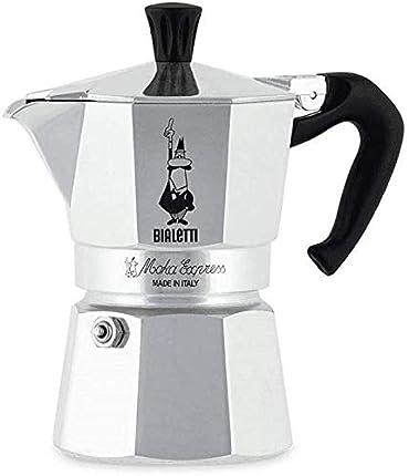 Bialetti - Cafetera espresso