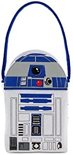 R2D2 Disney Star Wars Trick Or Treat Bag