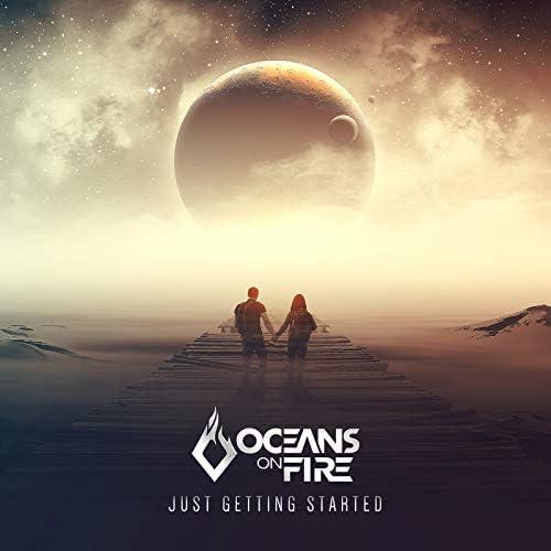 Oceans on Fire