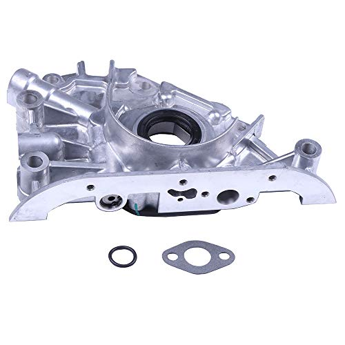 ECCPP Engine Oil Pump Fit for 1989-1992 Ford Probe, 1988-1992 Mazda 626, 1987-1993 Mazda B2200, 1988-1992 Mazda MX-6 Compatible with M151 Pump