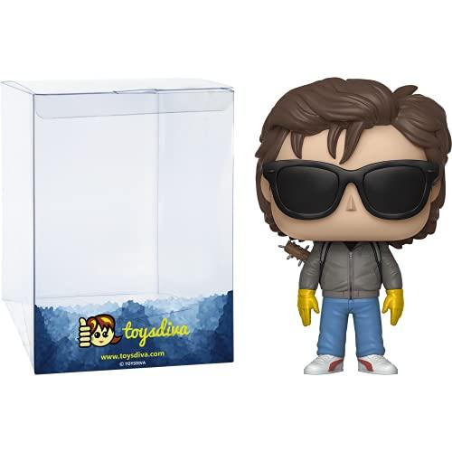 Steve con gafas de sol: Fun ko P o p ! TV - Figura de vinilo...