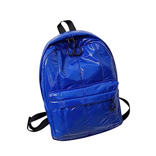 TENDYCOCO Mode Wasserdichten Rucksack Große Kapazität Schulranzen Büchertasche