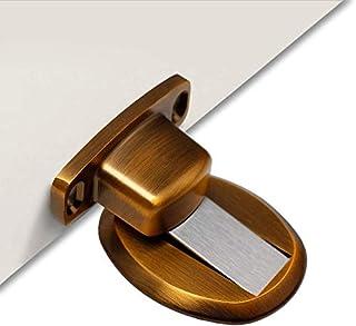 Paraurti Supporto per Porta Non Magnetico Fermo per Porta Ferramenta per Porta in Ottone Fermaporta per Bagno Supporto a Parete per carichi Pesanti Fantastic