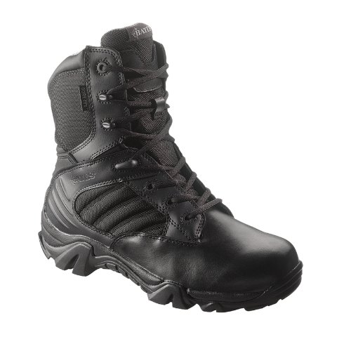 Best Tactical Boots for Police