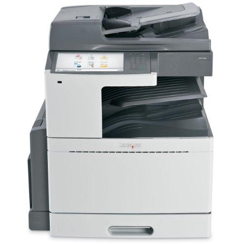 LEXMARK X950de MFP A3 Color Laserdrucker 45ppm Print scan Copy fax Duplex