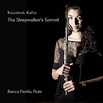 The Sleepwalker's Sonnet