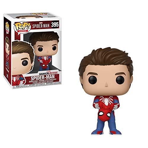 Funko POP! Marvel Spider-Man: Spider-Man