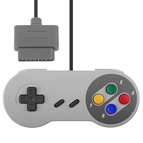Manettes de jeu pour console Super Nintendo SNES