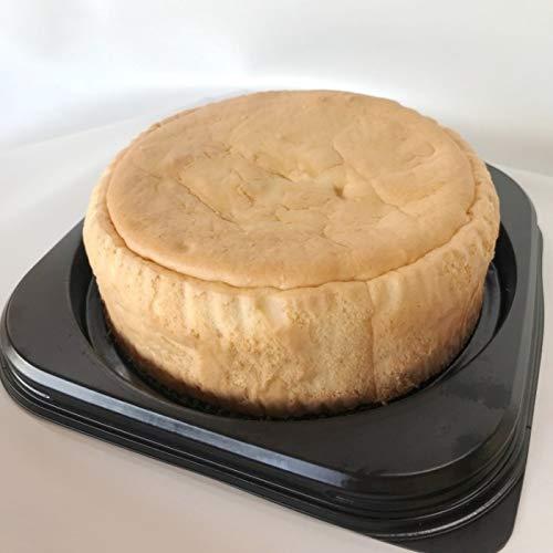 グルテンフリー 豆乳米粉スポンジケーキ(プレーン)アレルギー対応 ケーキ gluten free cake