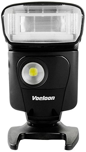 Fotima BY Voeloon 331EX iTTL - Flash para Nikon