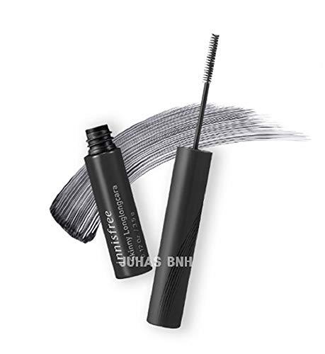 [Innisfree] Skinny Long Long Cara 4g Mascara Eye Makeup