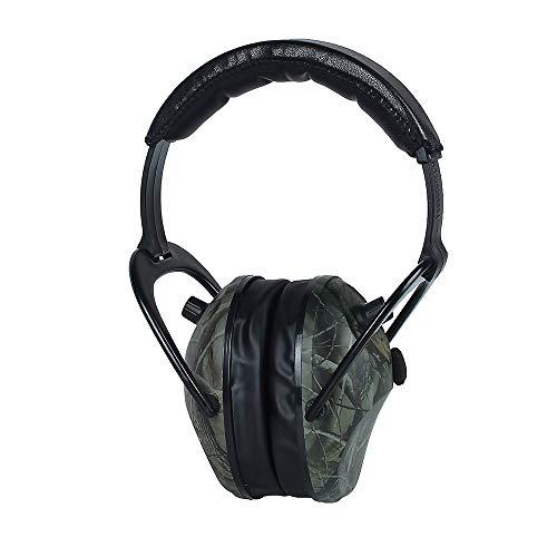 Schalldichte Ohrenschützer Ohrenschützer Einstellbare Geräuschreduzierung Ohrenschützer Schützen Gehörschutz Stirnband Noise Cancelling Kopfhörer für Kinder und Erwachsene Verstellbares Stirnband