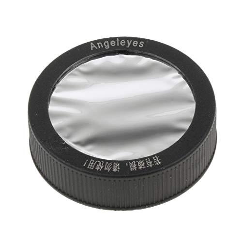 40mm Filtro Solar Membrane 5.0 Apertura Astronómico Telescopio Lente Cap Bard Film para 5t0001 / 5t0002 / LT70