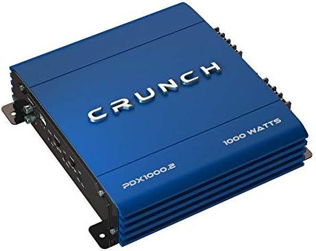 Top 10 Best 4-channel amplifier blue