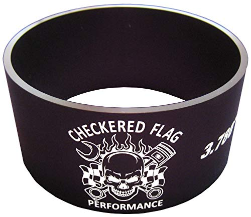 Checkered Flag Performance 3.780' Tapered Piston Ring Compressor