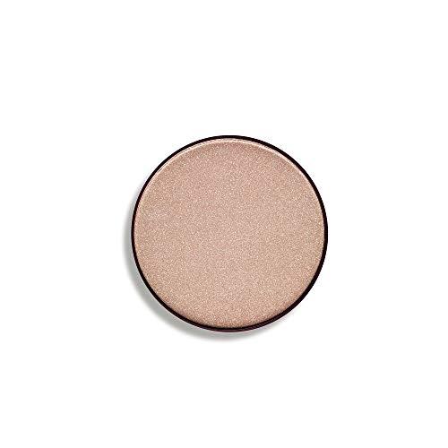 ARTDECO Highlighter Powder Compact Refill, Kompaktpuder, Nachfüllung, Nr. 6, glow time