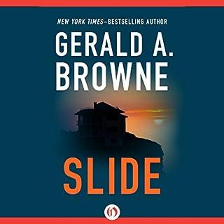 Slide audiobook cover art
