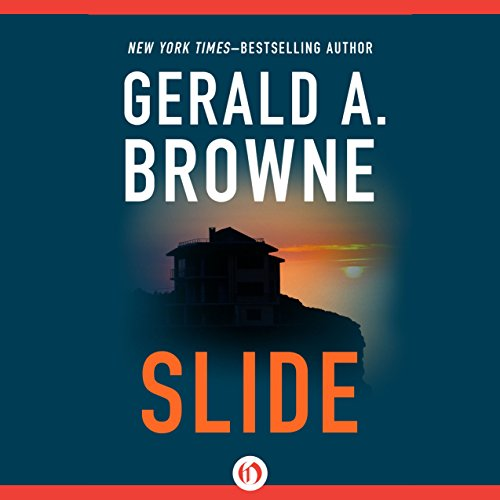 Slide audiobook cover art