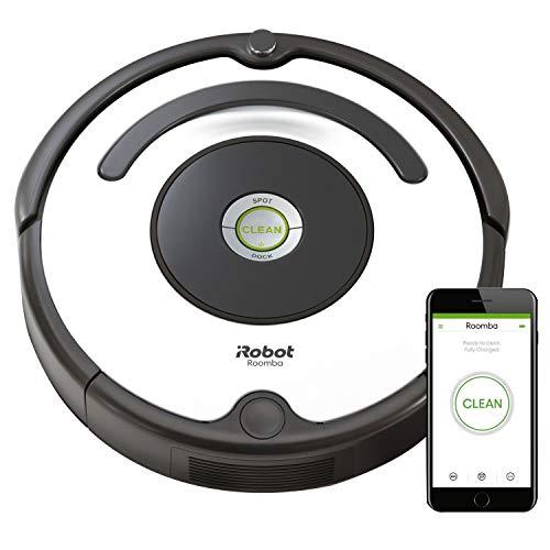 iRobot R665020 Roomba 665 Vacuum Cleaning Robot
