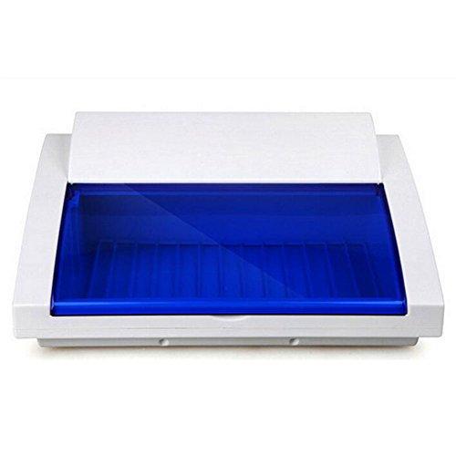 Sterilizzatore a calore secco per unghie,Bianca,46x34x20CM
