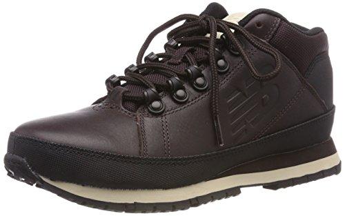 New Balance 754, Zapatillas de Estar por casa Hombre, Marrón (Brown Llb), 43 EU