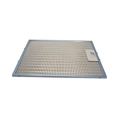 Recamania filter, metaal, afzuigkap TEKA 81484160