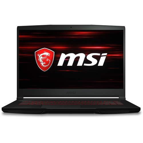 2019 MSI 17.3' FHD GL73 Gaming Laptop | Intel Quad-Core i7-8750H 2.2 GHz | 16GB DDR4 RAM | 512GB SSD+1TB HDD | 4GB NVIDIA GeForce GTX 1050Ti GDDR5 | Backlit Keyboard | USB-C | HDMI | Windows 10