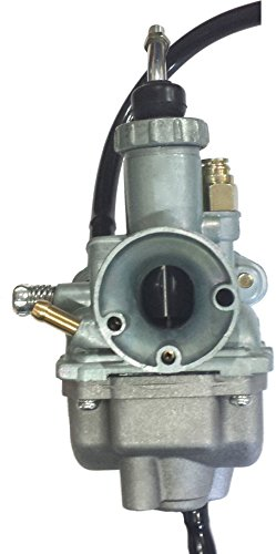 ZOOM ZOOM PARTS NEW! CARBURETOR FOR YAMAHA TIMBERWOLF 250 YFB250 YFB CARB CARBY 1992 1993 1994 1995 1996 1997 1998 1999 2000