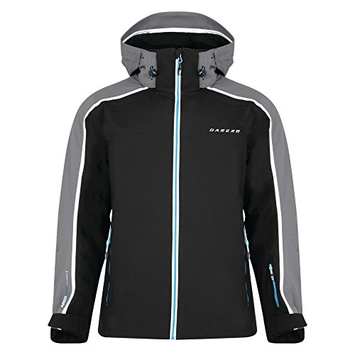 Dare 2b Mens Immensity II Waterproof Breathable Insulated Ski Jacket