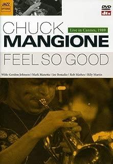 Chuck Mangione: Feel So Good
