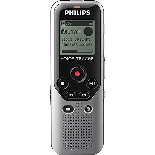 Philips DVT1200 Registratore Vocale